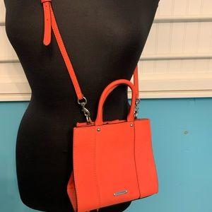 Rebecca Minkoff shopper tote crossbody bag NWOT